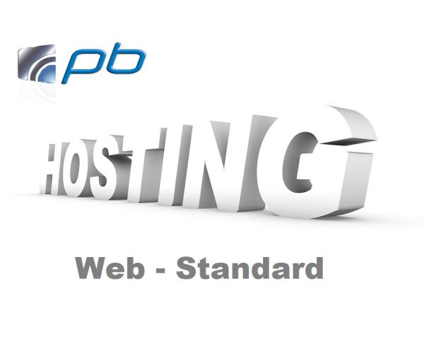 pb-Web - Standard