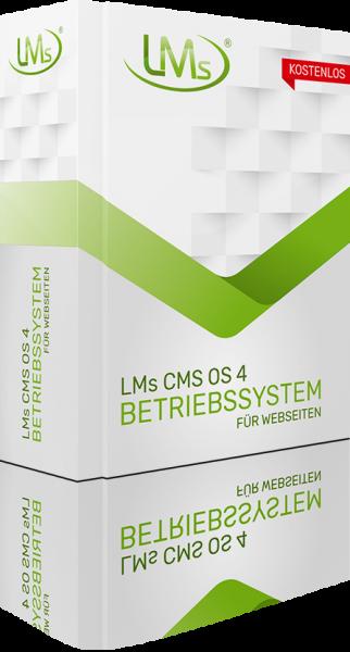 LMs CMS OS 4.0
